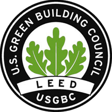LEED, or Leadership in Energy and Environmental Design