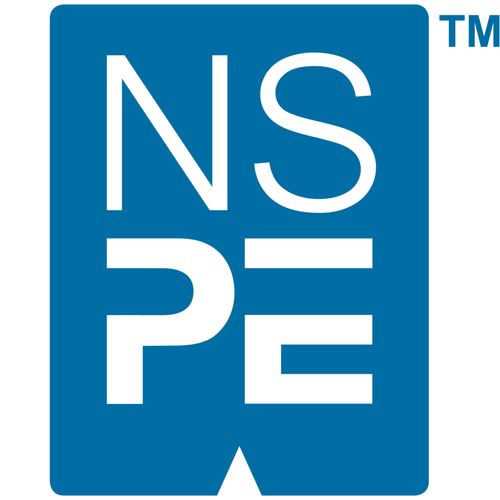 The National Society of Professional Engineers